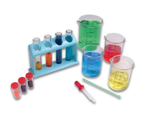 Farb-Misch-Experimentier Set-1