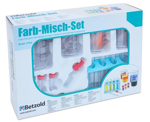 Farb-Misch-Experimentier Set-3