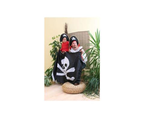 Piratenhut aus Filz-2