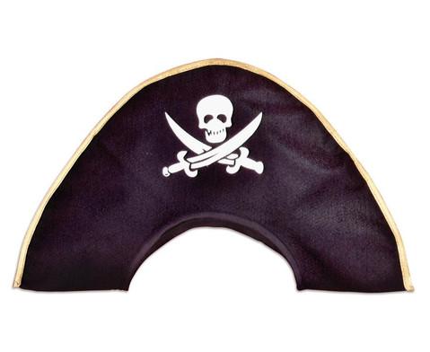 Piratenhut aus Filz-1