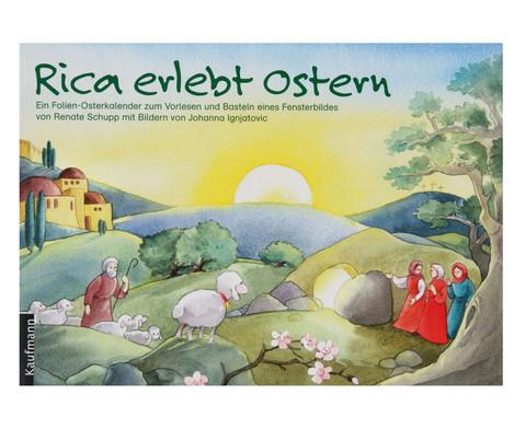 Rica erlebt Ostern-1