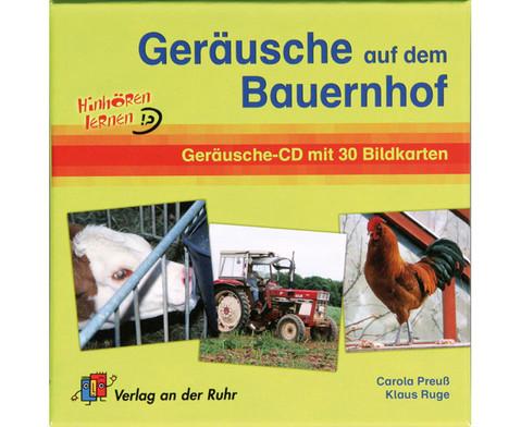 Geraeusche auf dem Bauernhof-1