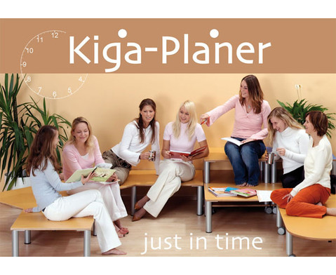 Kiga-Planer DIN A4-2