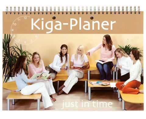 Kiga-Planer DIN A4-1