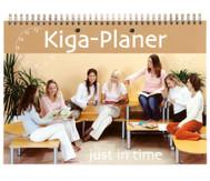 Kiga-Planer, DIN A4