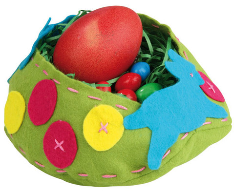Filz-Eier zum Selbernaehen-6
