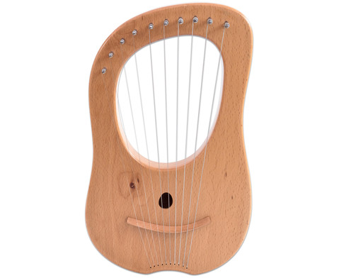 Kleine Lyra-Harfe-3