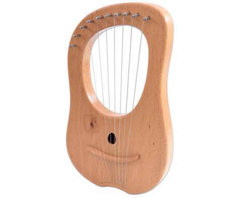 Kleine Lyra-Harfe-4