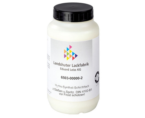 Neocare Pflege-Emulsion ungiftig 1 kg Wachs-Wasserbasislasur