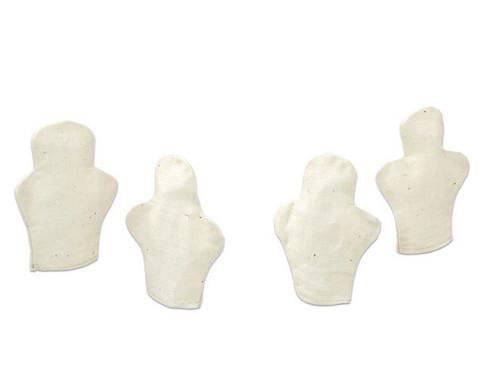 Fingerpuppen zum Selbstgestalten 24 Stueck-5