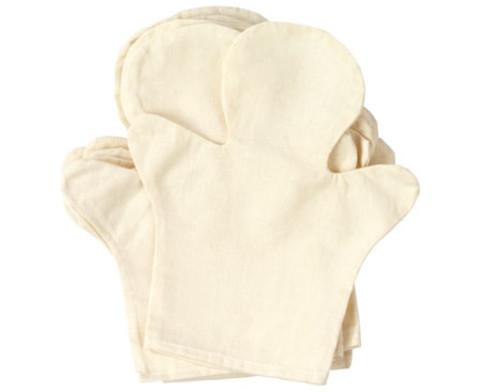 Blanko Handpuppen zum Selbstgestalten 24 Stueck-2