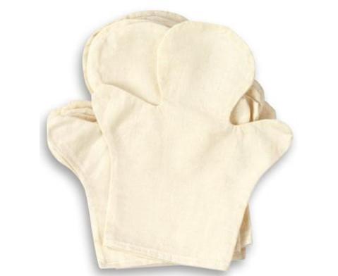 Blanko Handpuppen zum Selbstgestalten 24 Stueck-1
