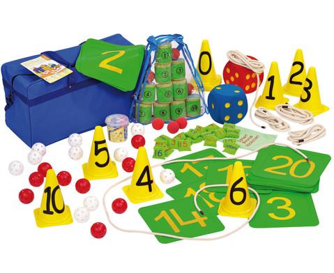 Betzold Set Bewegte Mathematik