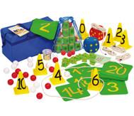 Set: Bewegte Mathematik