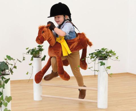 Dunkelbraunes Pferd-5