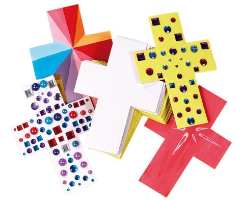 Blanko-Kreuze 24 Stueck-1