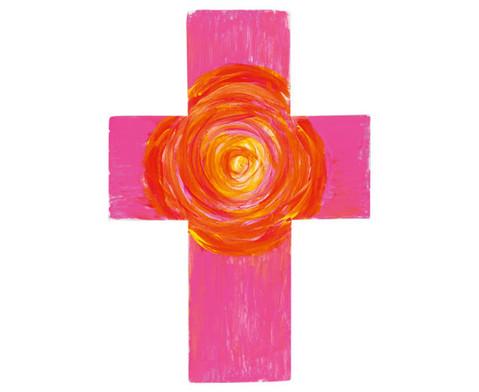 Blanko-Kreuze 24 Stueck-4