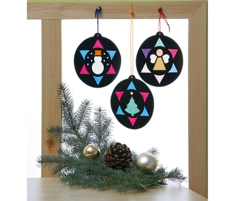 Weihnachts-Fensterbilder 12 Stueck-1