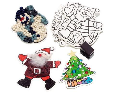 Weihnachtsanhaenger 12 Stueck-2