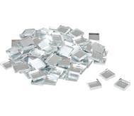 Mosaik-Spiegelsteine, 100 Stück