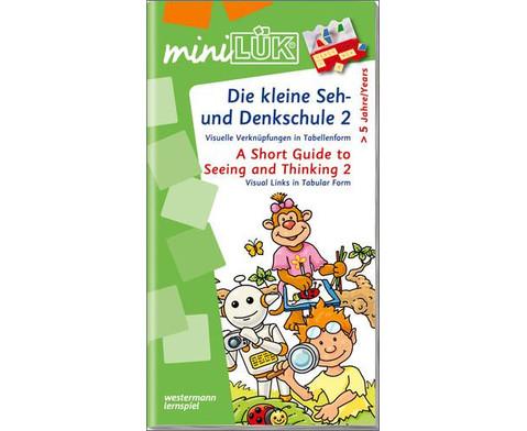 miniLUEK-Seh - und Denkschule 2