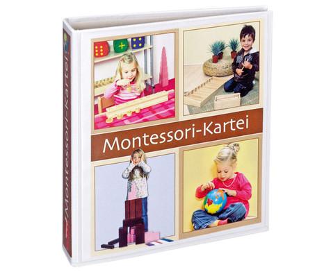 Betzold Die Montessori-Kartei