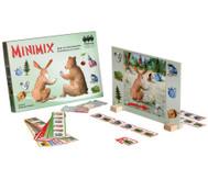 Sprachspiel Minimix