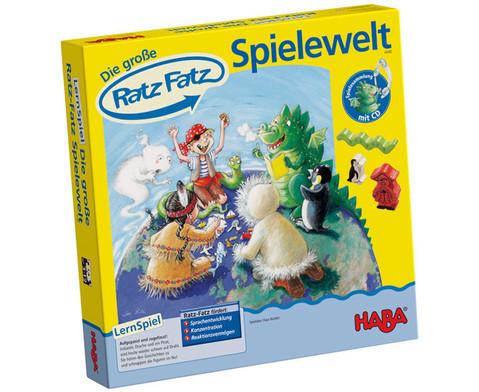 Die grosse Ratz Fatz Spielewelt-1