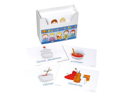 Die Kochkartei fuer Kinder-4