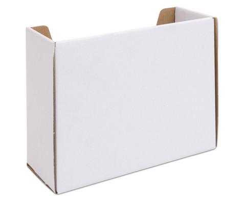 Karteikasten aus Karton DIN A5-3