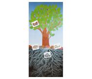 Der Baum - Ein Lebensraum