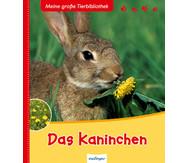 Meine große Tier-Bibliothek: Kaninchen