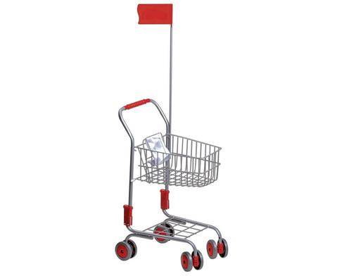 Einkaufswagen fuer den Kaufladen-1