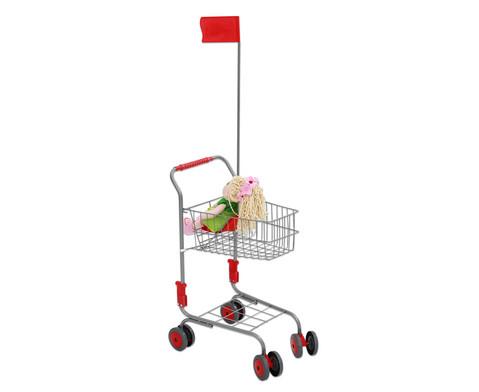 Einkaufswagen fuer den Kaufladen-2
