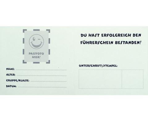 Dreirad Fuehrerschein-2