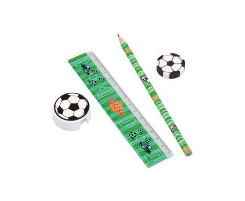 Schreibset Fussball-1