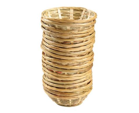 Bambuskoerbchen 1 Stueck-3