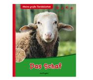 Meine große Tierbibliothek - Das Schaf
