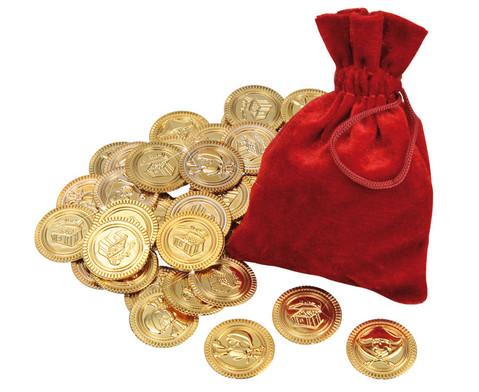 Ein Saeckchen voll Gold