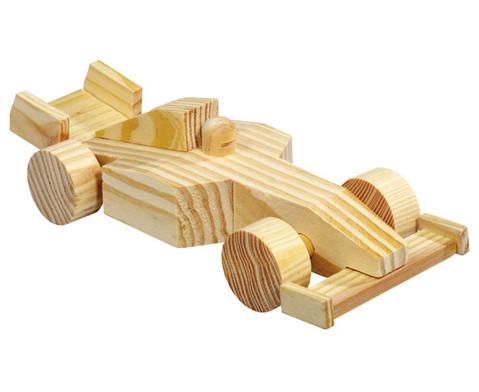 10er Set Holzautos-2