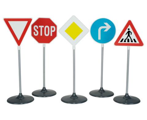 Verkehrszeichen-Set 1-1