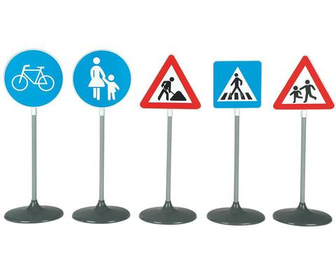 Verkehrszeichen-Set 2-1