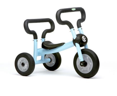 Lauf-Schiebe-Dreirad-1