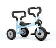 Dreirad für Krippenkinder