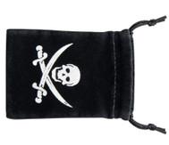 Piraten-Schatzbeutel