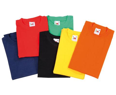 Buntes Kinder T-Shirt-2