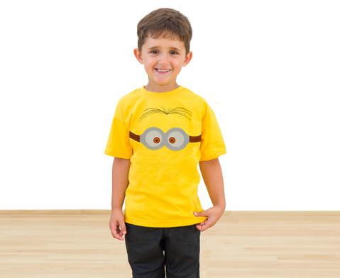 Buntes Kinder T-Shirt-3