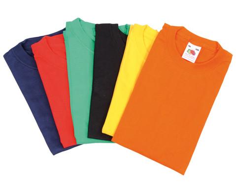 Buntes Kinder T-Shirt-1