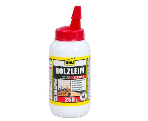 UHU HOLZ Expressleim 250 g