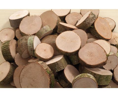 Holzscheiben zum Basteln-2